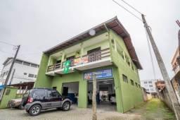 Prédio inteiro à venda com 2 dormitórios em Bucarein, Joinville cod:18942