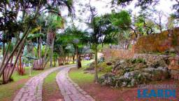 Sítio à venda com 4 dormitórios em Ingleses do rio vermelho, Florianópolis cod:528493
