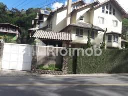 Casa à venda com 4 dormitórios em Independência, Petrópolis cod:4281
