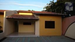Casa em condomínio no Sapiranga, Fortaleza.
