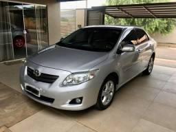 Corolla Xei AT 2.0 - 2011