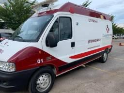 Ambulância 2013 Estado de Zero R$ 85.000,00 - 2013