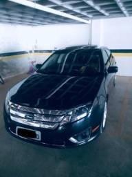 Fusion SEL 3.0 V6 AWD - Automático - 2010