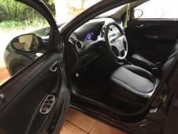 Carro Jac Motors J3 - 2012