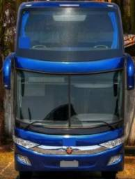 Ônibus 2015 Único dono