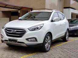 Hyundai ix35 2.0 mpfi gl 16v flex 4p - 2017