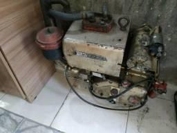 Motor Yanmar nsb11