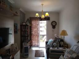 Apartamento à venda com 2 dormitórios em Vila rosa, Novo hamburgo cod:9365