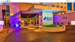 Apartamento no Blue Tree Premium Jade hotel