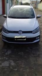 Volkswagen crossfox 1.6 msi flex 16v 5p manual - 2017