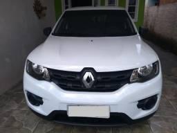Renault Kwid Zen 1.0 2018 - 2018