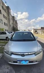 Honda Civic Novíssimo 2008 - 2008