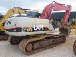 Escavadeira Link Belt 210X2 2012