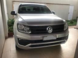 Amarok S 4x4 Diesel 140cv ano 2018 - 2018