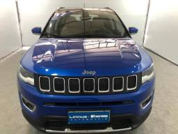 Jeep - Compass Limited 2.0 - 2017
