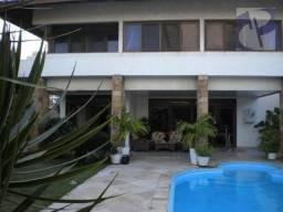 Casa residencial à venda,Sapiranga, Fortaleza - CA2103.