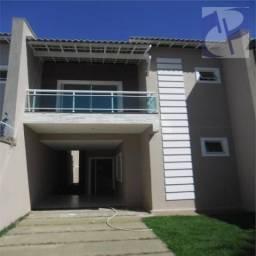Casa residencial à venda, Sapiranga, Fortaleza - CA1275.