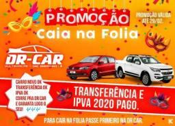 DR Car Multimarcas Fiat Siena El - 2014