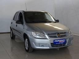 Chevrolet Celta Spirit 1.0 8v (7706) - 2011