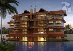 Apartamento residencial à venda, Porto das Dunas, Aquiraz - AP1246.