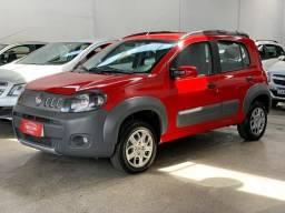 Fiat Way 1.0 - 2012