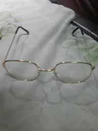 Oculos dourado