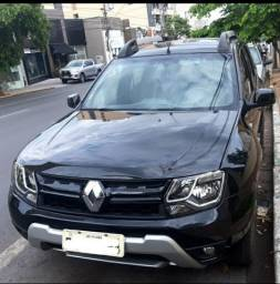 Duster 4x2 16D completa