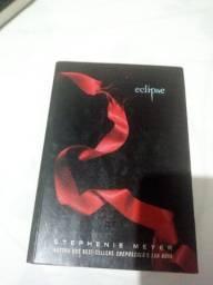 Eclipse, Saga Crepúsculo - Stephenie Meyer