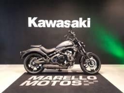 Kawasaki Vulcan S 650 ABS 0km 2020 - 2 Anos de Garantia!