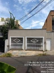 Casa Bairro Bandeirantes