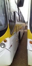 Ônibus urbano Caio apache vip