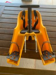 Cadeira para bicicleta até 15 kg