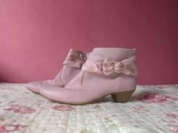 Bota rosa