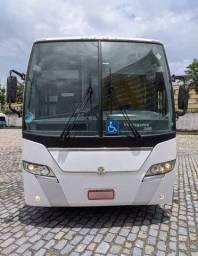 Busscar Elegance Scania K-310=PARCELAMOS