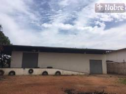 Galpão à venda, 1000 m² por R$ 1.600.000,00 - Plano Diretor Sul - Palmas/TO