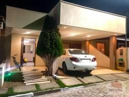 Casa 4/4 em condomínio para venda no bairro Papagaio