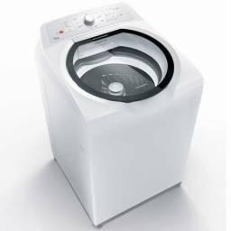 Consertos em máquina de lavar