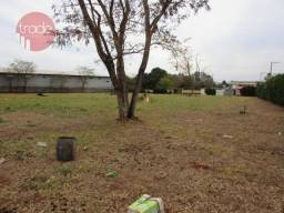 Terreno à venda, 522 m² por R$ 250.000 - Recreio Anhangüera - Ribeirão Preto/SP