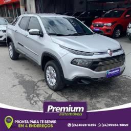 Fiat Toro Freedom 1.8 Flex 2018