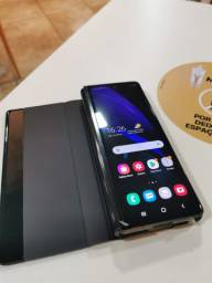 Samsung Galaxy Fold 2 Snapdragon 865 plus 5G.