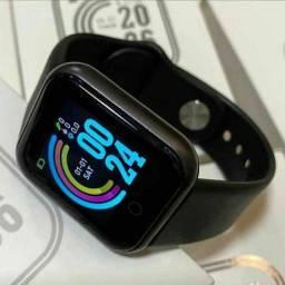 Relógio SmartWatch D20 Pro - NOVO (Compatível com Android e IOS)