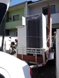Frete em Joinville  e Região