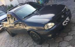 Picape Corsa (Pick-Up) GNV