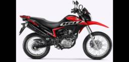 Honda bros esdd 160 2021 zera