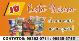 Jú cestas básicas produtos de qualidade taxa de entrega grátis em Abreu e lima