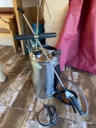 Pulverizador Inox 8 lts Guarani