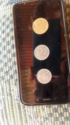 vendo moeda para colecionar