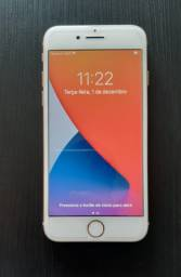 Iphone 8 64gb Rose Gold - Estado de Novo!