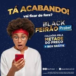 Cama Probel- Promoção Black Friday da Fábrica