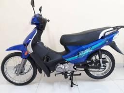 Moto Blitz